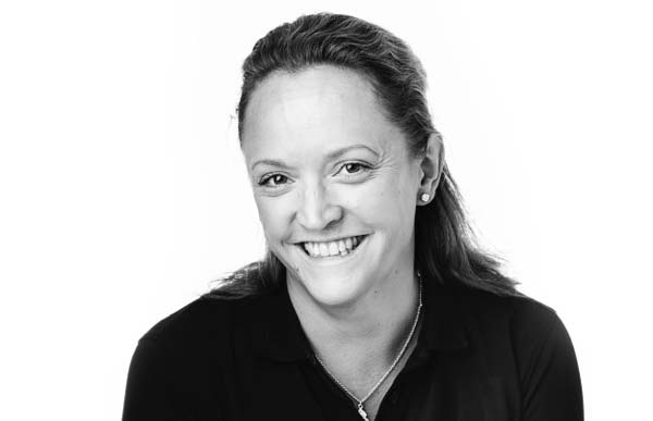 Caroline Chevalier