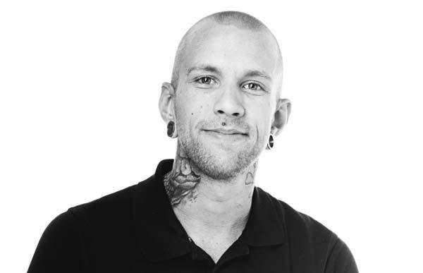 Kalle Hofvander
