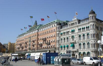 Grand Hôtel Wc grupper