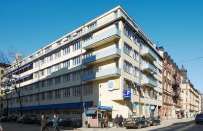 Kv Guldfisken Oscar Properties